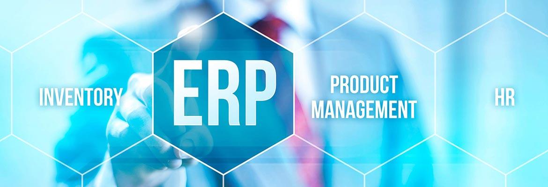 ERP SAP S/4HANA